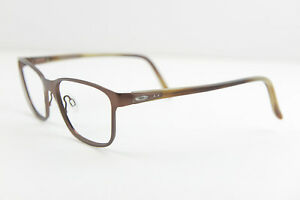 OX3214-0353 Oakley Penchant Satin Brushed Chocolate RX 53-16-137 Frames