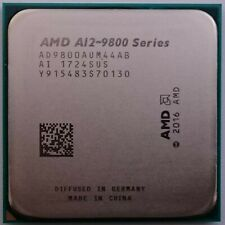 AMD A12 9800 APU processeur AM4Radeon R7