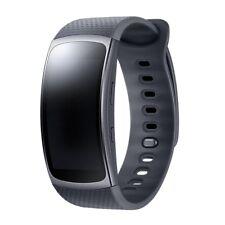 Samsung Gear Fit 2 SM-R360 Schwarz Fitnessarmband Smartwatch - Größe L