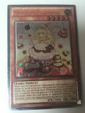 Madolche Puddingcess REDU-EN026 ULTIMATE RARE