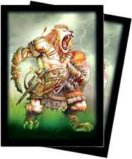 Ultra Pro Darkside Of Oz Lion Sleeves 50ct.