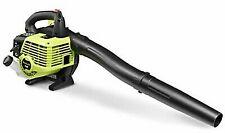 Poulan PLB26 26cc 2-Cycle Gas 430 CFM 190 MPH Handheld Leaf Blower