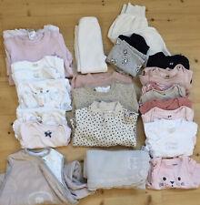 Babybekleidung H&M  Mango und andere Marken - 25 Teile - In Gr.62