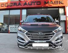 Car Hood Mask Bonnet Bra Fits Hyundai Tucson 2016 2017 2018 16 17 18