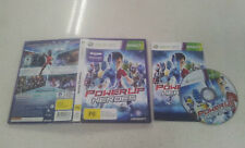 Power Up Heroes Xbox 360 Game PAL VGC (Requires Kinect Sensor)