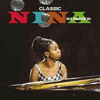Nina Simone - Classic... The Masters Collection [CD]