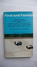 FIRST  and  FASTEST.  by Richard Hough.   1963 book club binding.