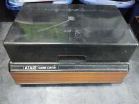 Official Atari 2600 Game Case!!!