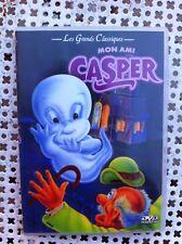 DVD dessin animé mon ami Casper  50 minutes francais zone 2 TBE