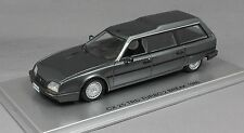 Kess Citroen CX 25 TRD Turbo Estate in Grey Met 1986 KE43011020 LtdEd300 1/43NEW