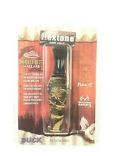 Fg-Duck-00002 Team Realtree Double Reed Mallard Call
