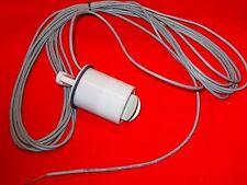 88-020-10  U25K  Red Transmitter - Moor Electronics - Electro Marine Systems