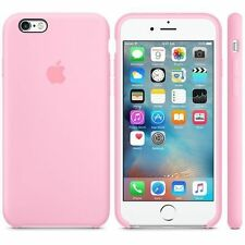 Colour Pink Compatible Model For iPhone 6s