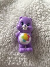 Care Bears Scented Pastel Series 6 HARMONY BEAR Blind Bag Figure Opened