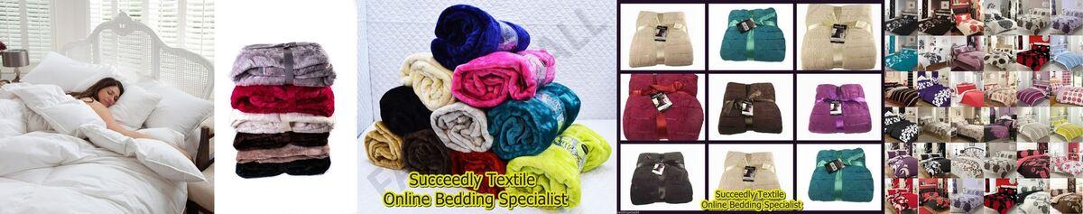 Succeedly Textiles