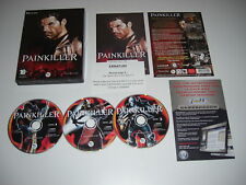 PAINKILLER Pc Cd Rom Pain Killer - Special Boxed Edition  FAST POST
