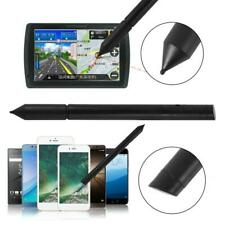 2 in 1 Thin Tip Touch Screen Pen Capacitive for iPad iPhone Smartphone Touch PC