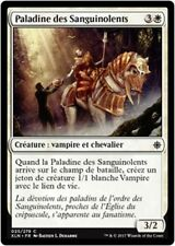 MTG Magic XLN - (x4) Paladin of the Bloodstained/Paladine des Sang..., French/VF