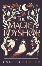The Magic Toyshop (Virago modern classics), Angela Carter, New condition, Book