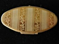 VINTAGE STRATTON OF ENGLAND LIPSTICK MIRROR HOLDER