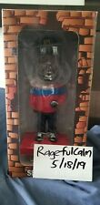 "RARE 1 OF 500 Sean Price Bobblehead and Custom ""P"" 2GB Flash Drive! New In Box"