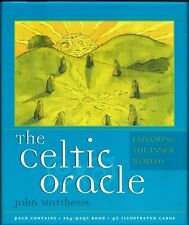 The Celtic Oracle: Exploring the Inner Worlds by John Matthews