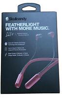 Skullcandy Ink'd Plus Bluetooth Wireless Earbuds
