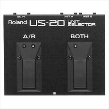 roland guitar parts \u0026 accessories ebay Roland Keyboards new roland us 20 unit selector from japan japan new