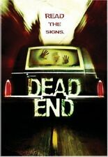 Dead End (2003) [New DVD] Dolby