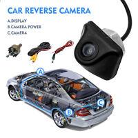170° Retromarcia Auto Retrocamera Telecamera Camera Notturna Visione Waterproof