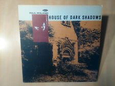 Paul Roland ‎– House Of Dark Shadows Label: Pastell ‎– Pow 6  Vinyl