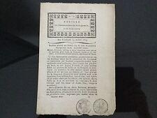 Document 1809 St Quentin Nord Picardie Maison À Vendre Expropriation