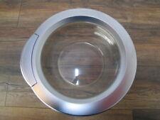 Fenster Tür Bullauge Waschmaschine Frontlader Siemens Bosch   WXL XLM