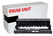 Non-OEM BLACK Drum Unit for BROTHER printers DCP-L2500D DCP-L2520DW DCP-L2540DN