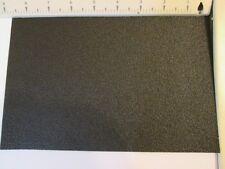 "Black Scorpion Peel &Stick - Grip Enhancements Sheet of Material 8.75"" x 5.75"""