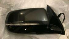 Acura HONDA OEM MDX Door Side Mirror Assy RIGHT(Auto Fold) 76250TZ6C11ZB