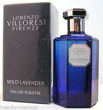 Lorenzo Villoresi  Firenze Wild Lavender 100 ml  EDT Spray