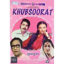 KHUBSOORAT (1980) RAKESH ROSHAN, REKHA - BOLLYWOOD HINDI DVD