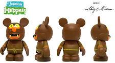 "Disney Vinylmation Muppets Series #1 3"" Sweetums"