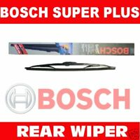 VW Lupo 99-06 &  Polo 00-01 BOSCH WIPER BLADE **REAR**
