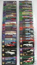Corvette Heritage Collection 90 Card Set - New - 1996