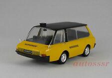 DeAgostini 1:43 VNIITE-PT Taxi & mag №87 cars USSR