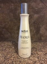 Nexxus Hair Care Headress Leave-In Conditioner 13.5 oz each.original formula!