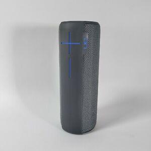 Ultimate Ears Megaboom Bluetooth Wireless Speaker S-00147 by Logitech Black