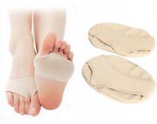 Avant-pied semelle protecteur silicone douleur coussins de soins des pieds