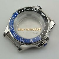 40mm watch replacement bezel case  ETA 2836,DG2813/3804,Miyota 82 Series p508#8