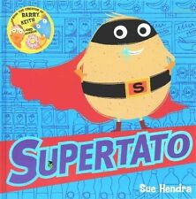 Supertato-ExLibrary