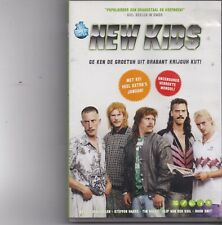 New Kids-New Kids DVD