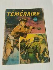 téméraire # 118 , 1969 edition aredit