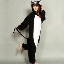 Unisex Adults Pajamas Unicorn Kigurumi Cosplay Costume Animal Theater Sleepwear